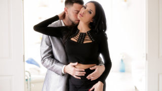Seth Gamble,Anissa Kate - Sexy Anissa cheats on her husband with her hot friend Seth.