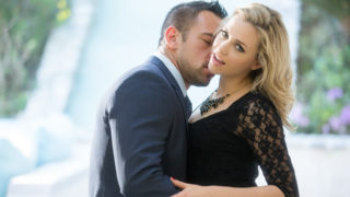 Johnny Castle,Mia Malkova - That moment when two friends realize there is more to see
