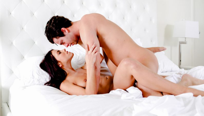 Seth Gamble,Adriana Chechik - My wild & naughty thoughts, on Sunday mornings with my BF