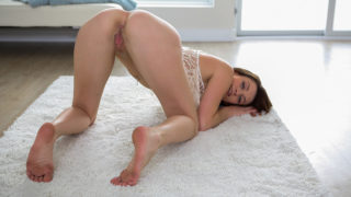 Porn Pros: Aspen Ora - Mouth Pussy