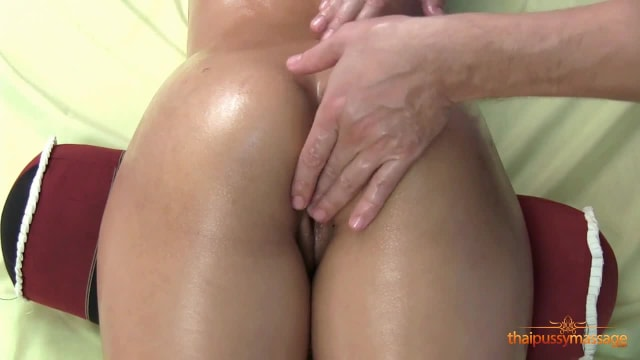 Tippiwan is a horny slut and today she visits and masseur who will satisfy her urges